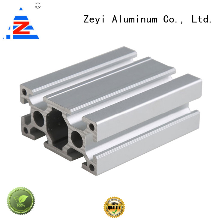 Zeyi system aluminium company profile for business for industrial