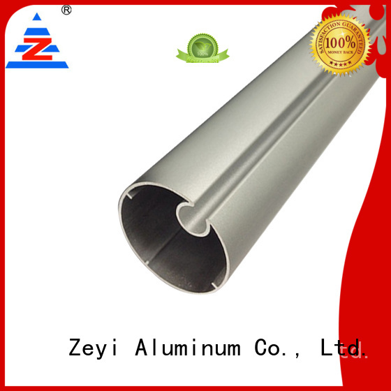 Zeyi different right angle curtain rod bracket factory for decorate