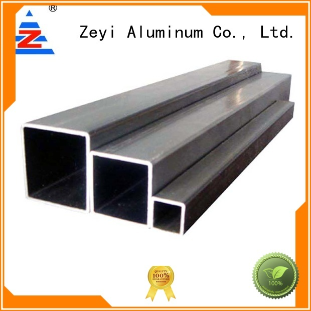 Wholesale 1.25 inch aluminum pipe pipe for business for decorate