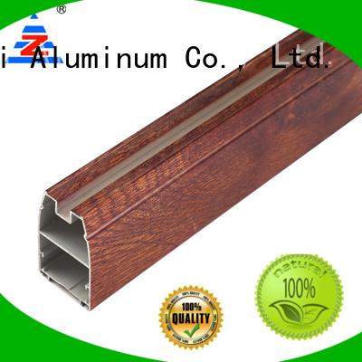 Zeyi frame aluminium wardrobe designs manufacturers for decorate