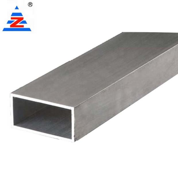 Custom anodized aluminum extrusion tubing manufacturers