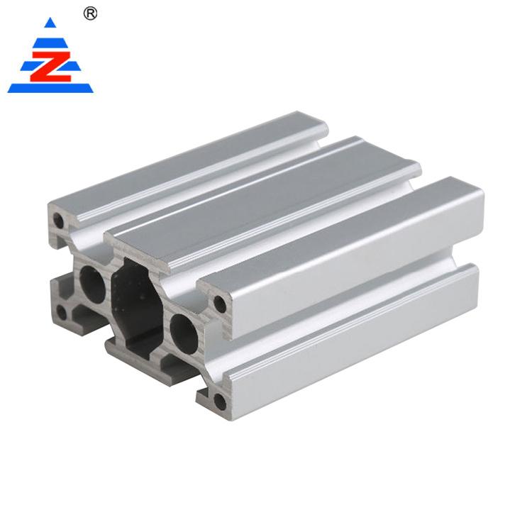 Structural aluminium profiles aluminium extrusion industry profile