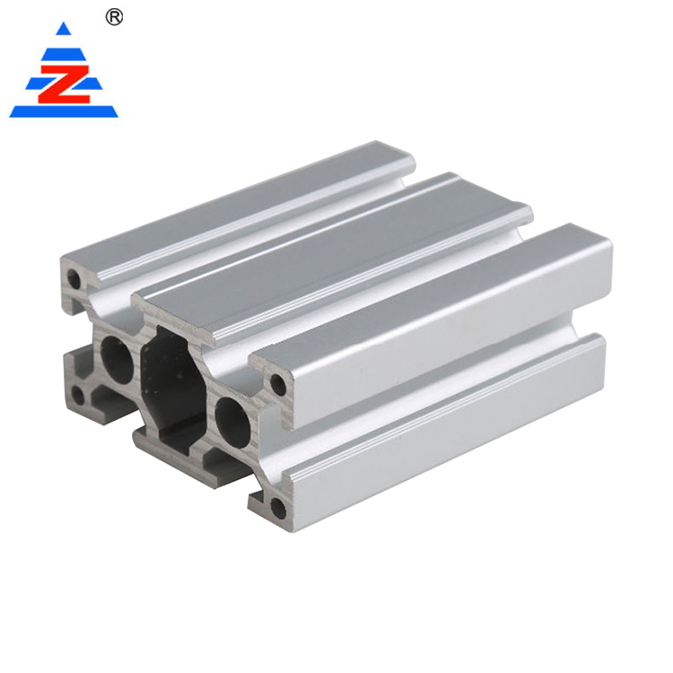 Structural aluminium profiles aluminium extrusion industry profile