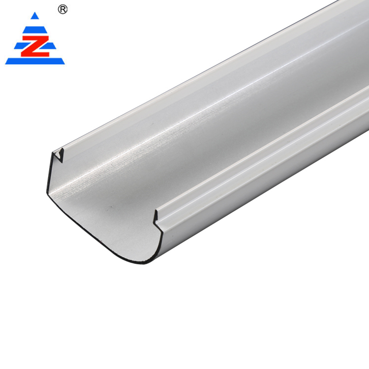Aluminum profile hospital handrail high quality for medical device