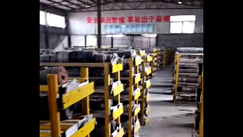 Custom aluminium profile company