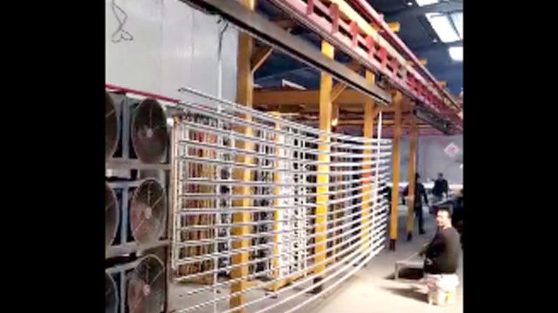 Aluminium window profiles suppliers