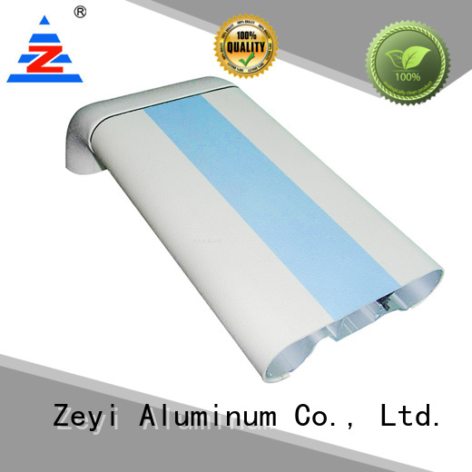 Zeyi Latest bump rail wall protection suppliers for home