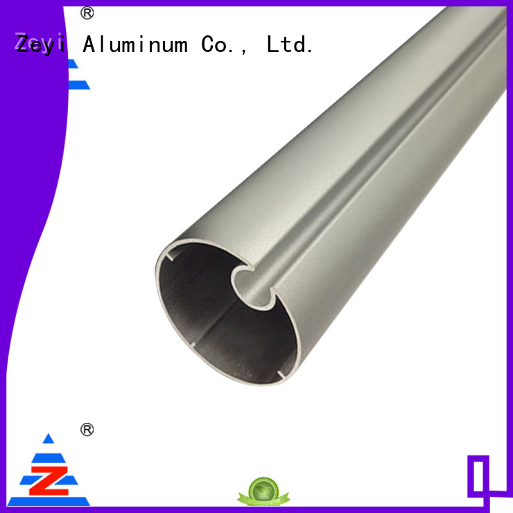 Zeyi Top stick on curtain rod factory for home