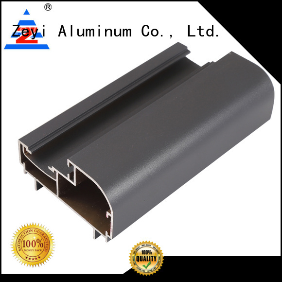 Zeyi Best aluminium partition supplies suppliers for home
