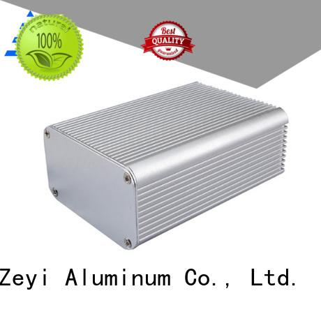 Top t shaped aluminium extrusion aluminium company for architecture