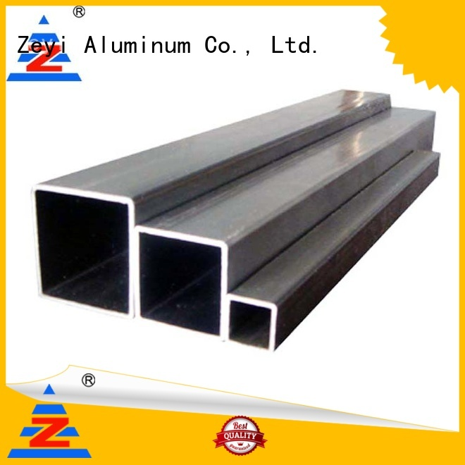 Wholesale 5 8 od aluminum tubing surface for business for architecture