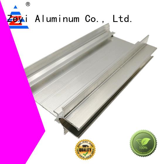 Zeyi Wholesale aluminium office partitions designs manufacturers for decorate