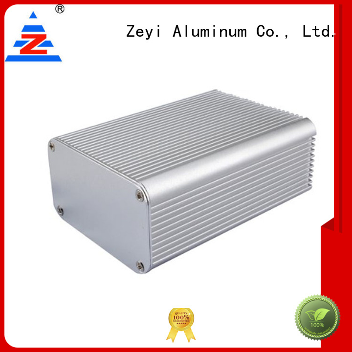 Best aluminium profile price industry for business for decorate