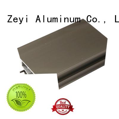 Zeyi Best aluminium windows factory shop for business for decorate