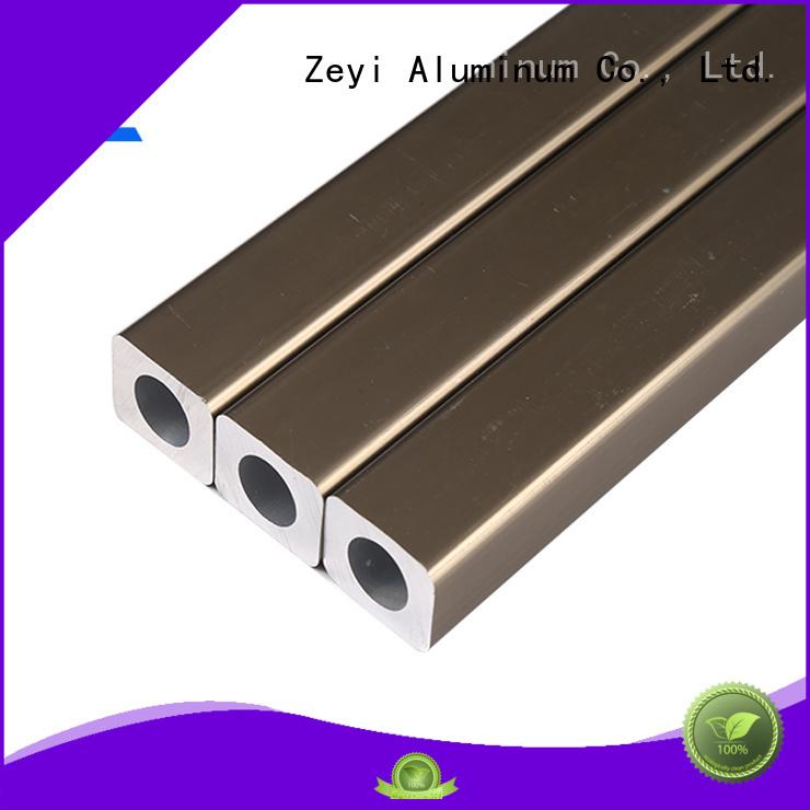 Top aluminium partition profile aluminum for business for decorate
