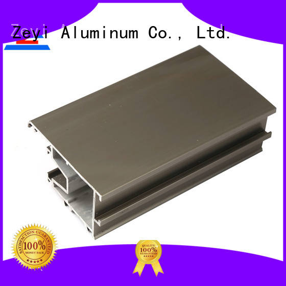 Zeyi Top aluminium suppliers sydney suppliers for decorate