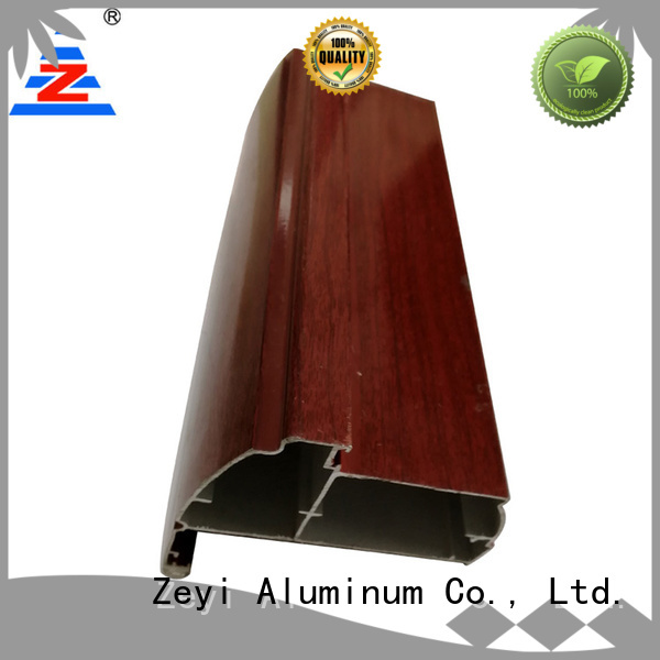 Zeyi Wholesale aluminium window companies manufacturers for architecture
