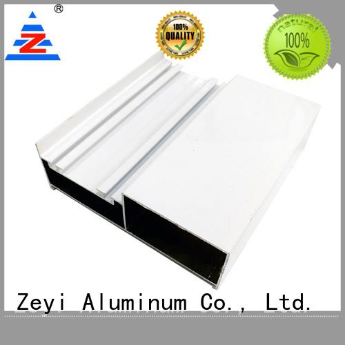 Zeyi New sliding wardrobe doors perth factory for architecture