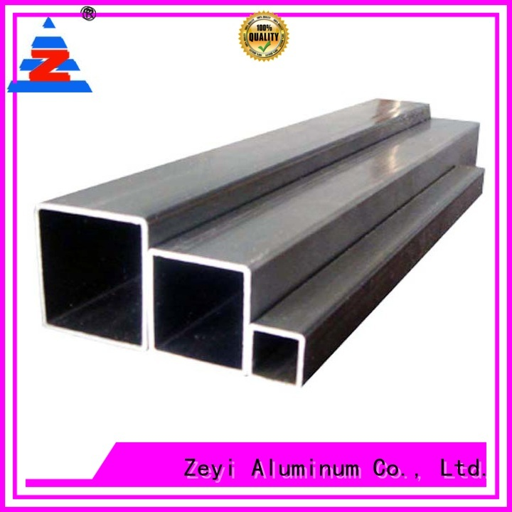 Latest thin wall aluminum tubing suppliers aluminum suppliers for architecture