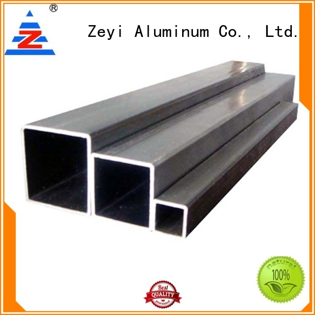 Zeyi tubing 5 aluminum tubing for business for decorate