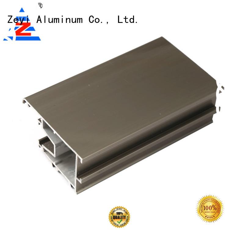 Latest wide aluminium windows and doors aluminium manufacturers for decorate