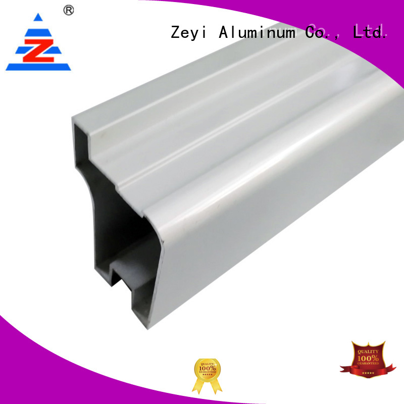 Zeyi Best profile handle for wardrobe manufacturers for home