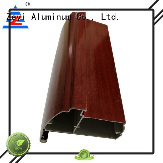 Wholesale discount aluminium windows bridge company for decorate