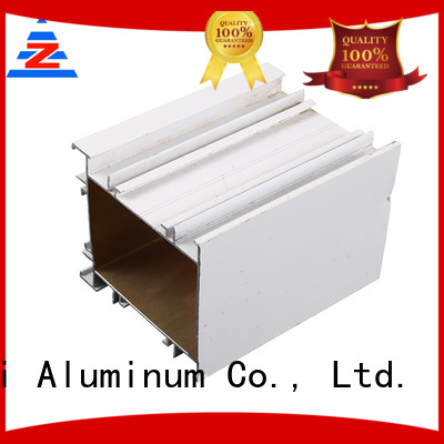 Zeyi Top aluminium screen door extrusions for business for home