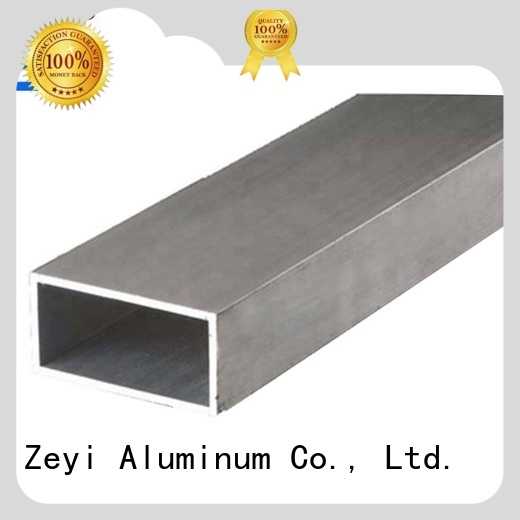 Zeyi Top miniature aluminum tubing for business for decorate