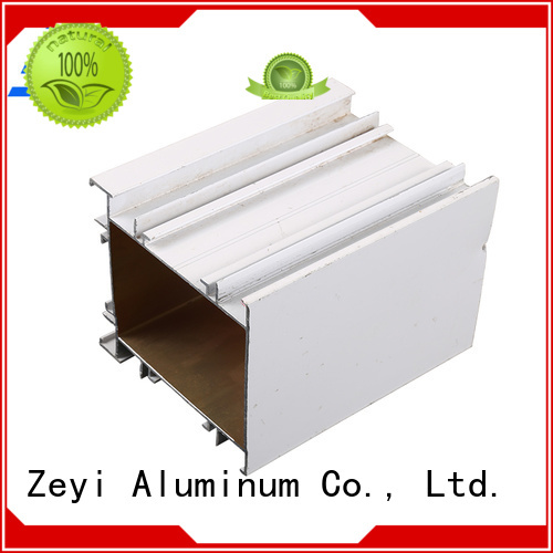 Zeyi Custom aluminium office furniture manufacturers for home