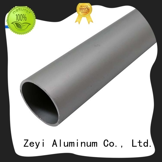 Zeyi Latest 20 ft aluminum pipe for business for decorate