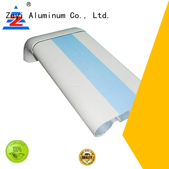 Zeyi High-quality hospital bumper rails supply for architecture