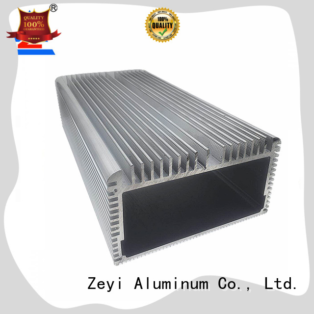 Latest aluminium section sizes structural for business for decorate