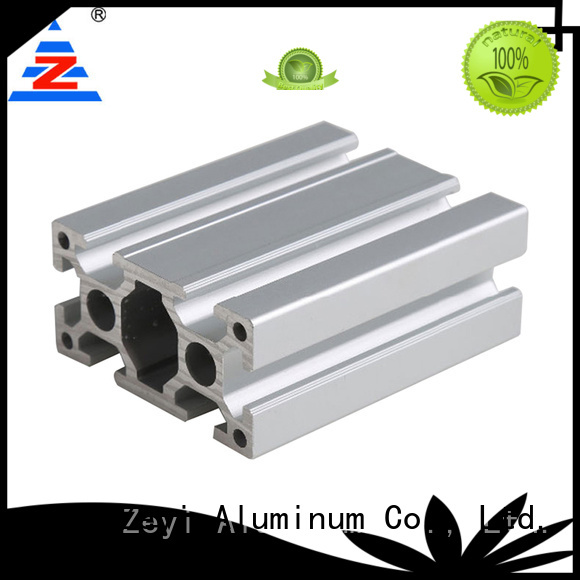 Best industrial aluminium extrusions profile company for architecture