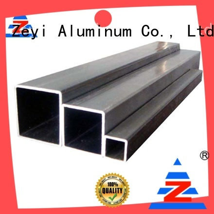 New 7 inch aluminum tube t5 company for industrial