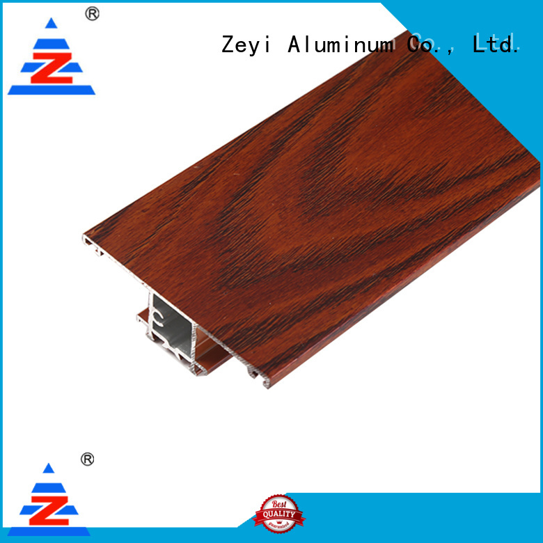 Zeyi Custom aluminium structural systems suppliers for home