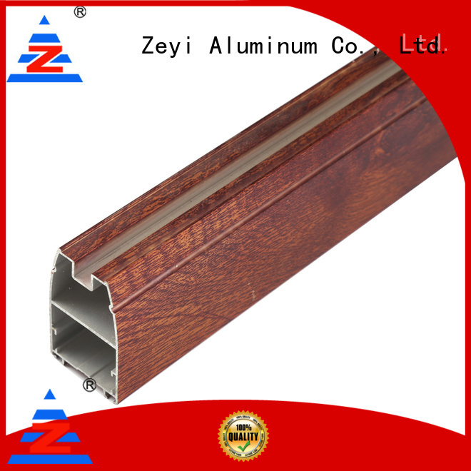 Zeyi New led strip profile manufacturers for architecture