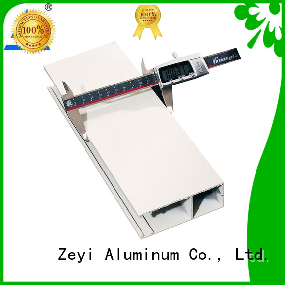 Zeyi Best slimline roller shutters manufacturers for home