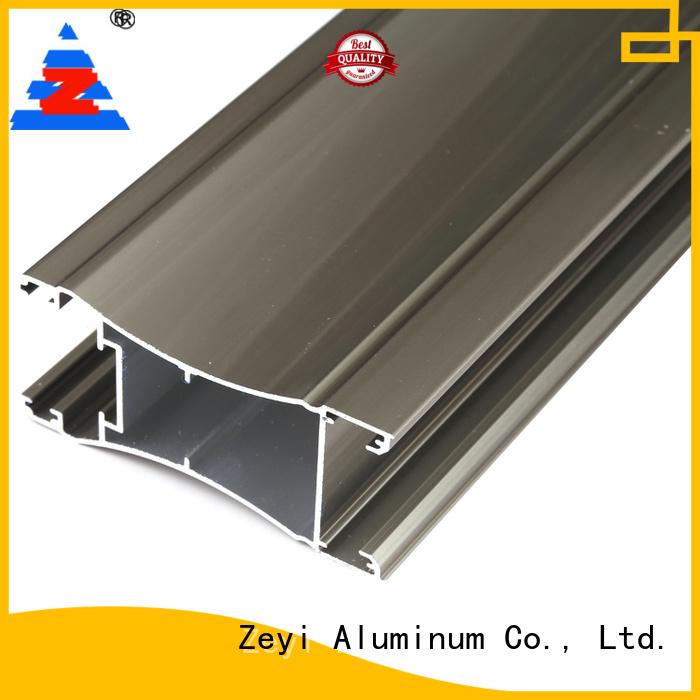 Wholesale aluminium kitchen section aluminium company for home