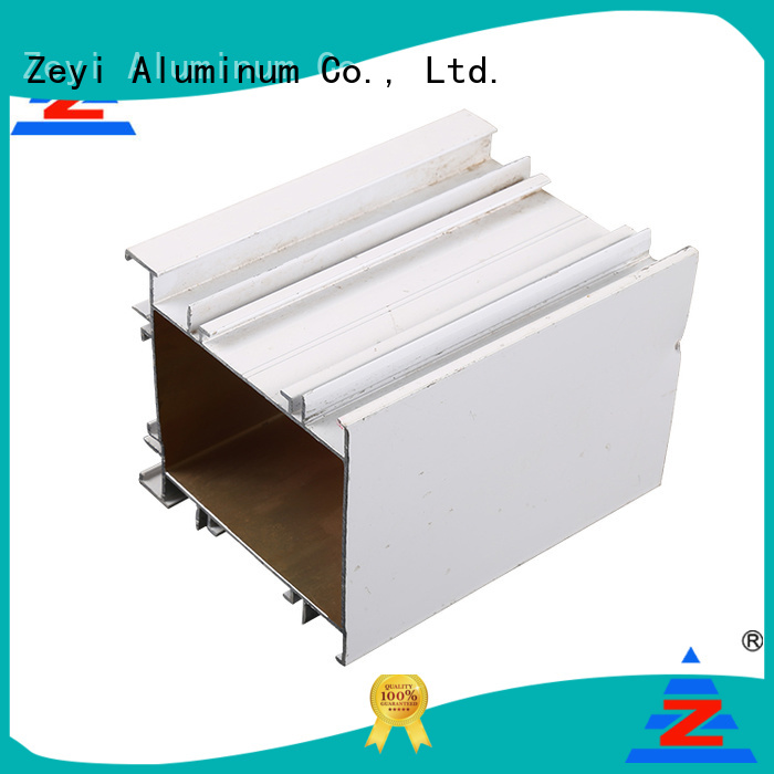 Latest u channel aluminium extrusion partition suppliers for decorate