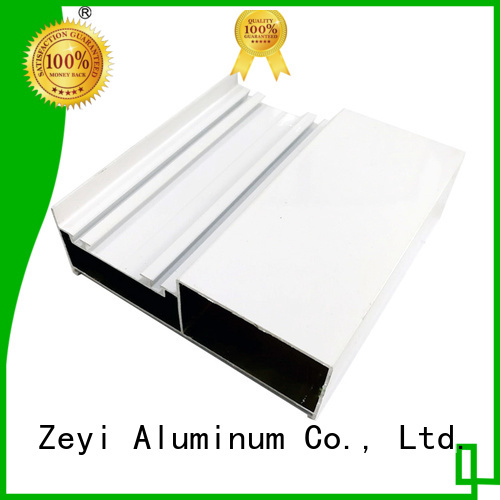 Zeyi Best wardrobe door track systems suppliers for home