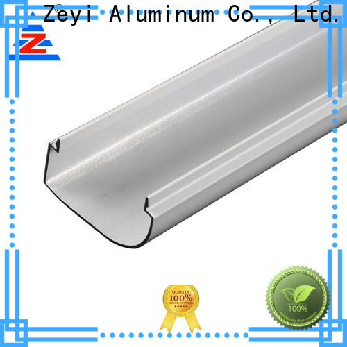 Zeyi quality corner bumpers for walls factory for architecture