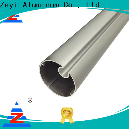 Zeyi New very thin curtain rod manufacturers for home