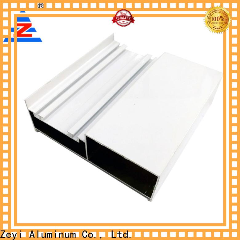 Zeyi Top slim sliding door wardrobe suppliers for architecture