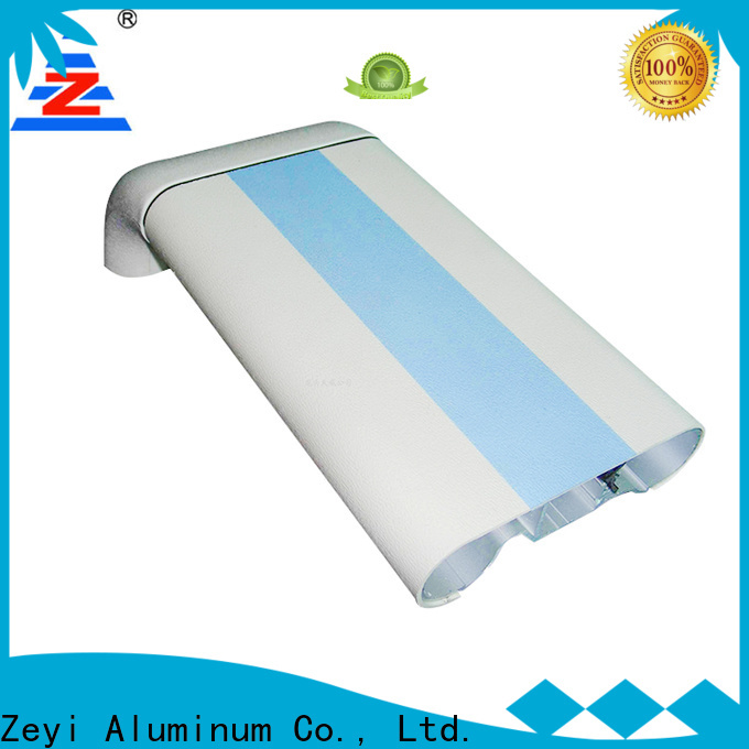 Zeyi quality wallguard corner guards suppliers for architecture