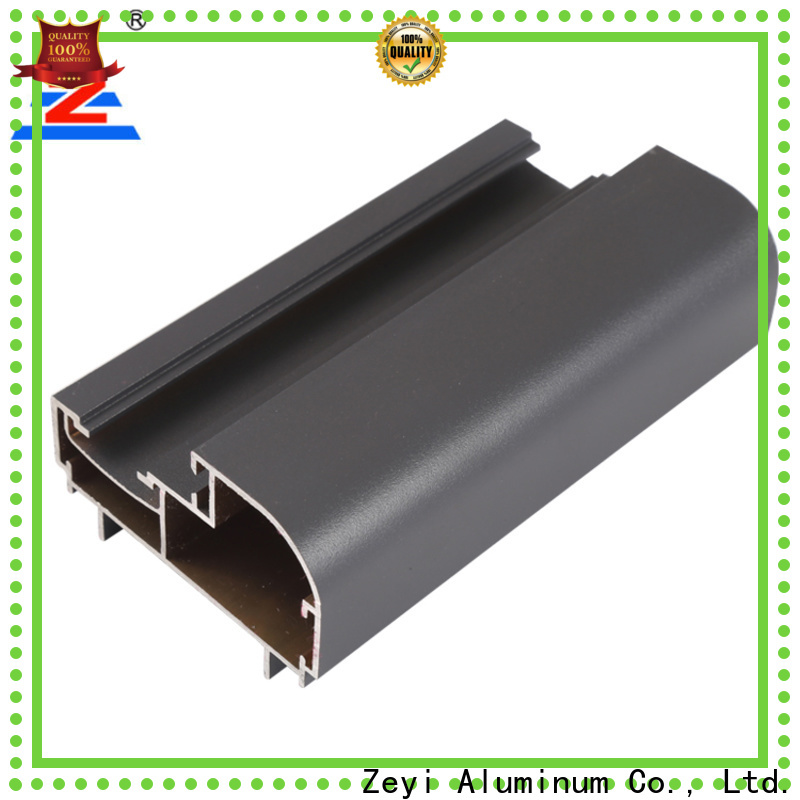Zeyi High-quality aluminium trunking suppliers for business for home