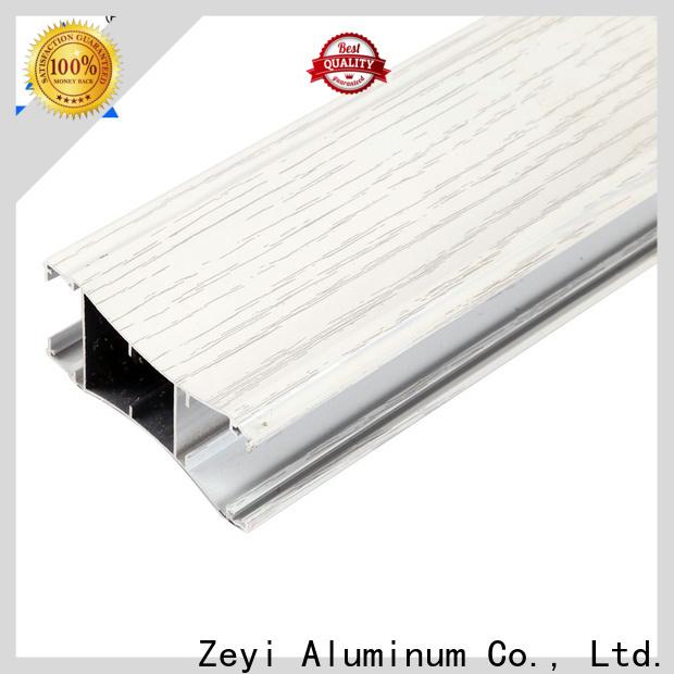 Zeyi Best slimline sliding wardrobe doors suppliers for home