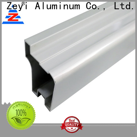 Zeyi New profile shutter wardrobe suppliers for architecture