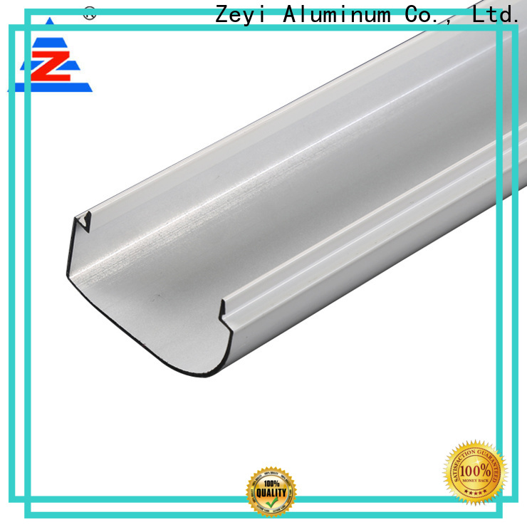 Zeyi Custom wall protection guard manufacturers for industrial